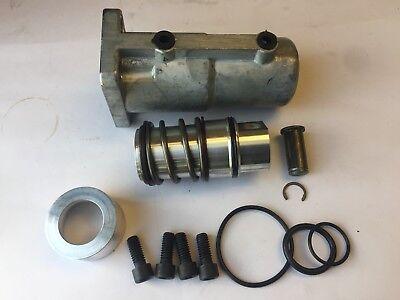 4 pcs Parker C101 / C102 Hydraulic Dump pump Air Shift