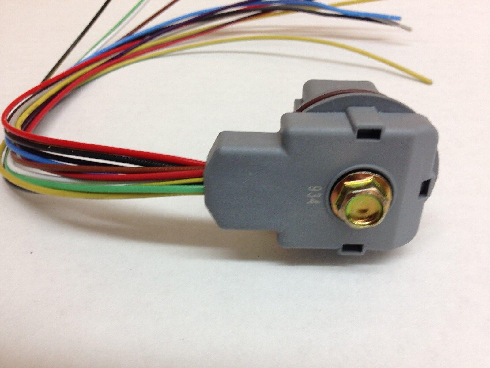 5R55N/5R55S/5R55W Explorer/Ranger External Wiring Harness Repair Kit For  Sale