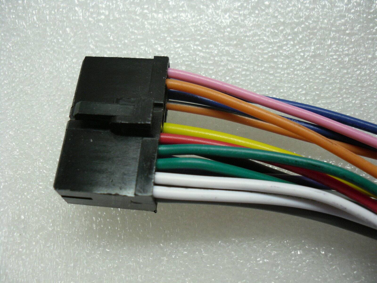 Dual Wiring Harness Diagram - Wiring Diagram Sessions on