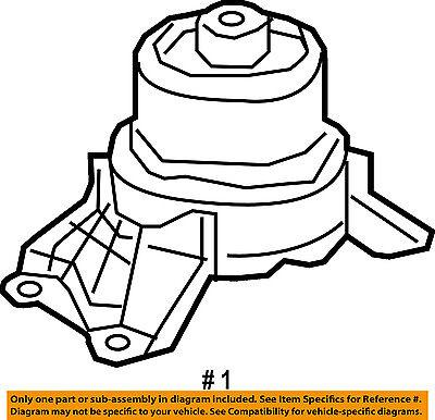 Honda Oem 2016 Hr V Engine Motor Mount Torque Strut 50822t9a013 For Sale