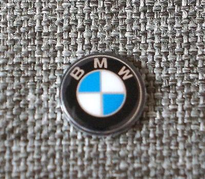 BMW Replacement Logo Emblem for Key Fob Genuine 1 3 5 6 7 Z X Series