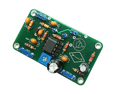 Amplifier DIY kit for Active Magnetic HF Antenna 3MHz-30MHz for Hula
