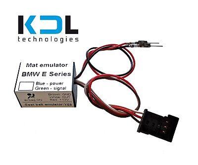 For US BMW 3 Series E90 E91 E92 E93 Seat Occupancy Sensor