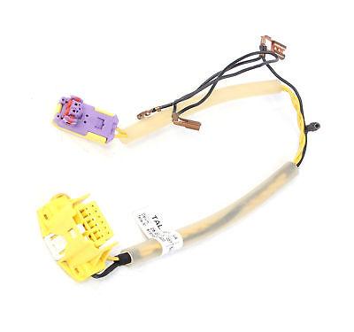 mf steering wheel airbag wiring harness for vw jetta mk5/6 5k0971584c