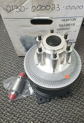 Horton Drivemaster Fan Clutch Drive - OEM# 98A9616 with