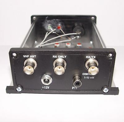 432 to 28 MHz ASSEMBLED TRANSVERTER WITHOUT ATTENUATOR 70cm