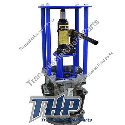 46re transmission oil capacity