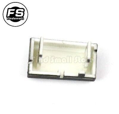 Color : Black Claral Parking Radar Sensor Switch Button Cover Fit for BMW X5 E70 2006-13 X6 E71 2008-14 Claral