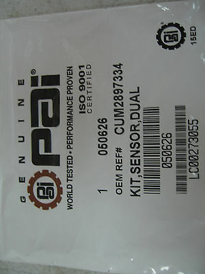 Pressure Temperature Sensor for Cummins M11 ISC ISM ISX PAI# 050626