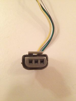 NEW Ford 3G Alternator Regulator Repair Plugs Ford Lincoln