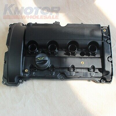 New Engine Valve Cover With Gasket Set For Mini Cooper S JCW