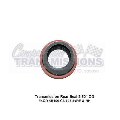 Dodge Transmission Rear Seal Also Fits Ford E4OD 4R100 C6