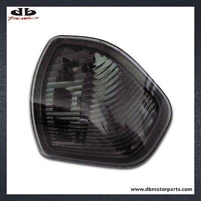 Dodge Ram Smoked Led Tow Mirror Turn Signal Indicator Light 78 00