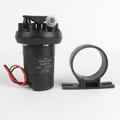 Electric 14 V 2,2 PSI 0,15 bar Low Pressure Fuel Pump HUCO 133010 Kit Car