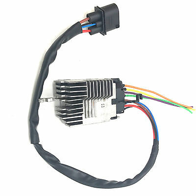 Radiator Fan Control Module for 02-09 Audi A4 A4 Quattro