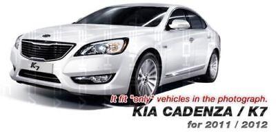 kia cadenza 2012 parts