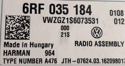 Unlock VW radio code RCD310 510 RCD210 RNS300 RNS310 RNS315 *Fast