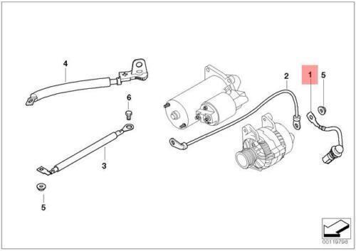 E46 Wiring Harness Adapter