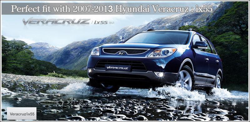 Bonnet Washer Nozzle 2p Silver For Hyundai ix55 Veracruz For Sale