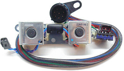 99671 48RE Transmission Lock up OD TCC Overdrive Solenoid Wire Harness 2000-On *
