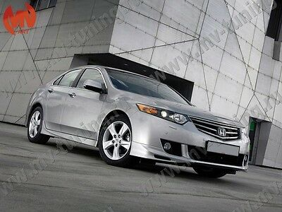 MV-Tuning Front Lip Type-S Style for Honda Accord 8 / Accura