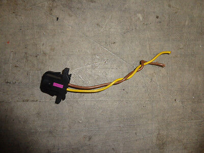 rear deck speaker wire harness brown bmw 325i 02 03 04 05
