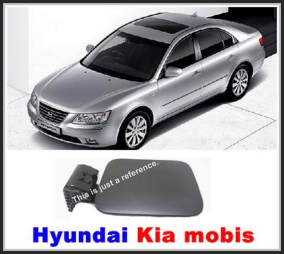 Genuine Fuel Door Cap Cover 695103k000 For Hyundai Sonata 2 4l 3 3l