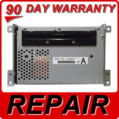 REPAIR Ford F150 F-150 Pickup Radio CD Disc Player Disk