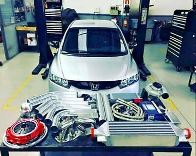 500hp Turbo Kit FA5/FG2 Honda Accord K20 i-VTEC JDM