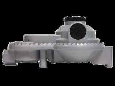 Fairview RV Camper LP / Propane 2 Stage Gas Regulator