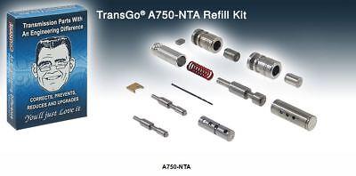 A750E F 5-Speed A761E 960E 6-Speed Transgo Shift Kit SKA750