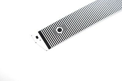 BMW OBC E31 18 Button E36 3 Series 8 11 Display Ribbon Cable