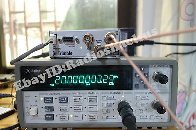 Kenwood High Stability TCXO for TS-570D 870, 850, 450, 690, 950