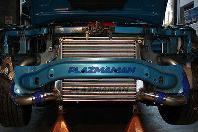 PLAZMAMAN Ford FG Turbo Stage 2 800hp Intercooler kit