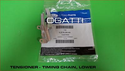 FORD OEM-Engine Balance Shaft Timing Belt Tensioner 1L2Z6L266AA