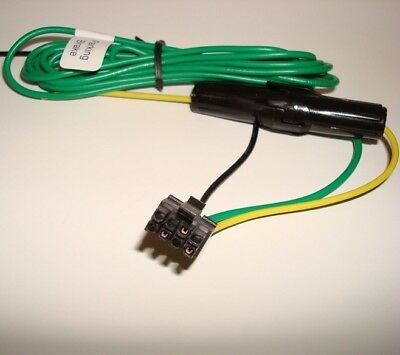 KENWOOD Screen 8 PIN Power WIRE Harness monitor DDX6017 ... on