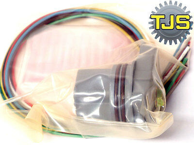 5R55S 5R55W Wire Harness Pigtail Repair Kit Shift Solenoid ... on