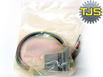 5R55S 5R55W Wire Harness Pigtail Repair Kit Shift Solenoid