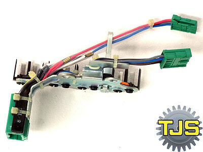 CVT JF011 RE0F10 F1CJ Temperature Sensor & Harness for 1