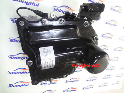 DQ200 0AM Gearbox Valve Body And Control Module For VW AUDI