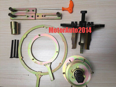 6DCT250 Transmission DD Clutch Removal Tool For C-MAX