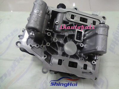 0AM DQ200 7-SPEED /7 DSG Gearbox Valve Body For VW AUDI
