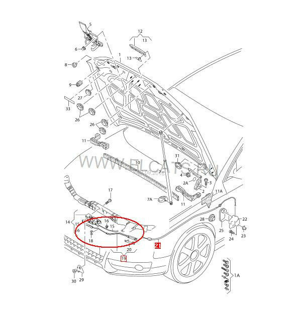 Audi Allroad Radio Wiring Diagram