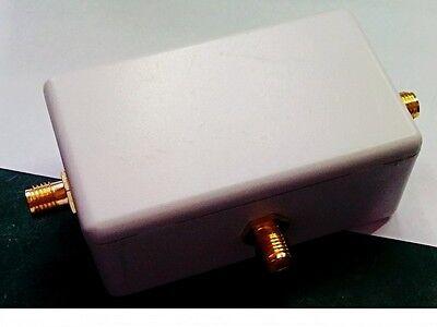 3MHz-1200MHz RF Reflection Bridge Directional VSWR SWR
