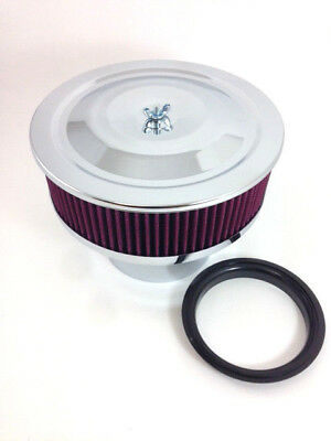 Velocity Stack Air Cleaner 9