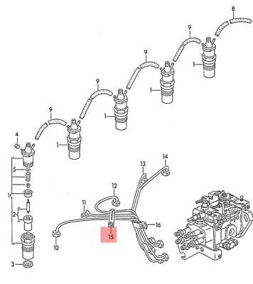 2001 Audi S4 Exhaust Diagram