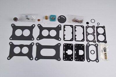 Holley 2 BBL Marine Carburetor Kit 3 0 4 3 5 0 5 7 carb rebuild