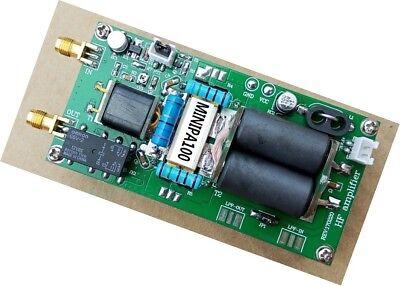 Diy Linear Amplifier