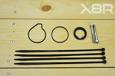 Land Rover Discovery 2 WABCO AIR SUSPENSION COMPRESSOR PISTON RING