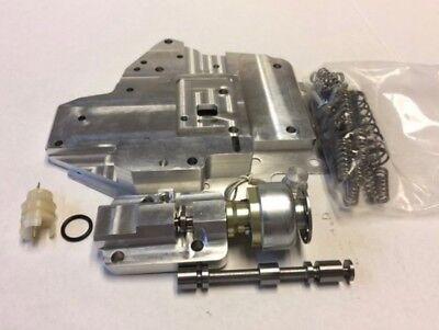 400 Turbo Transmission >> Tsi Turbo 400 Th 400 T 400 Billet Trans Brake Valve Body 400
